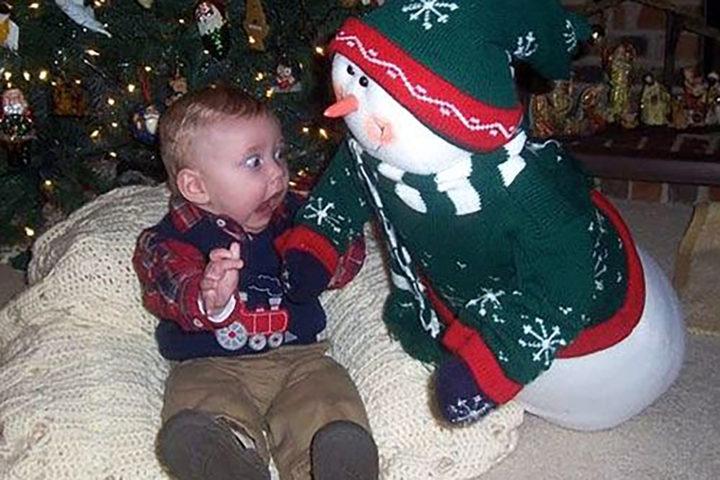 クリスマスプロモーション